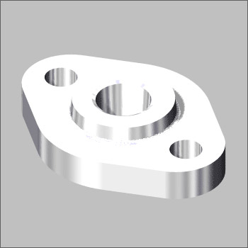Din Flanges Wellgrow Industries Corp
