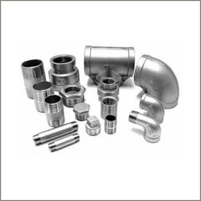 Cast Pipe Fittings - Wellgrow